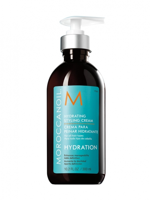 Moroccanoil - Hydration Feuchtigkeitsspendende Stylingcreme