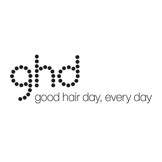 logo ghd onlineshop