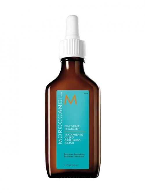 Moroccanoil – Balance Behandlung für fettige Kopfhaut