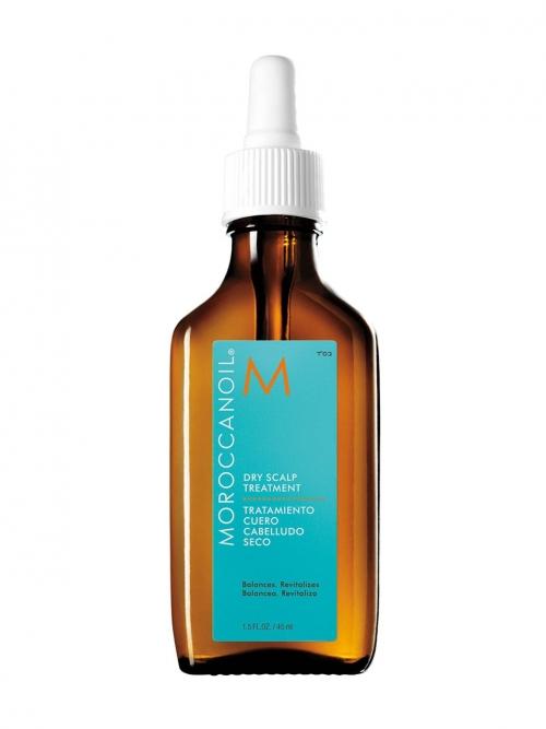 Moroccanoil – Balance Behandlung für trockene Kopfhaut