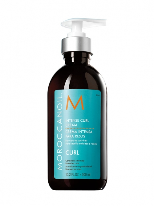 Moroccanoil - Curl Intensive Lockencreme