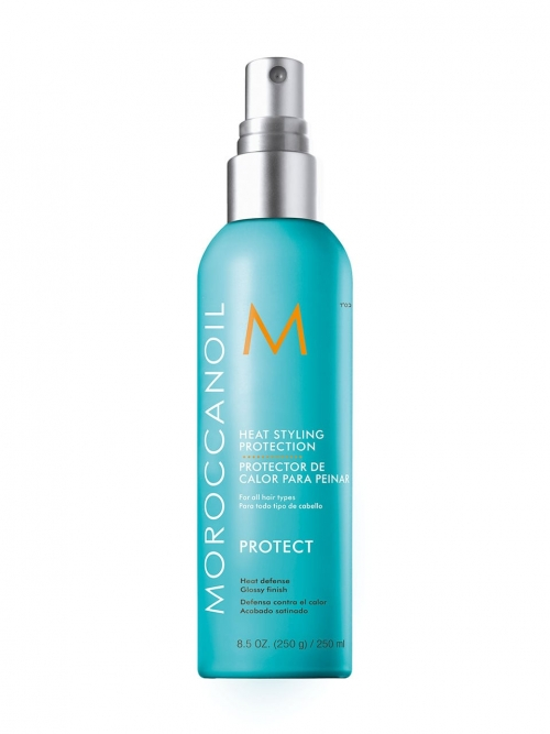 Moroccanoil - Essentials Heat Styling Protection 250 ml