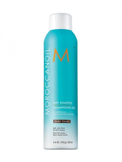 Moroccanoil - Essentials Trockenshampoo für dunkles Haar