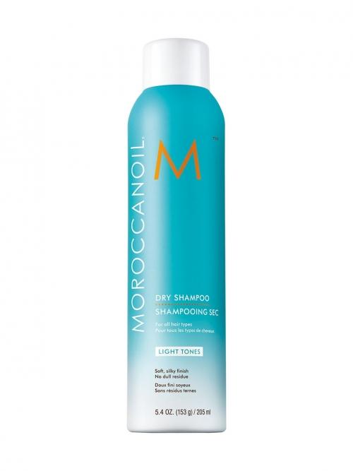 Moroccanoil - Essentials Trockenshampoo für helles Haar