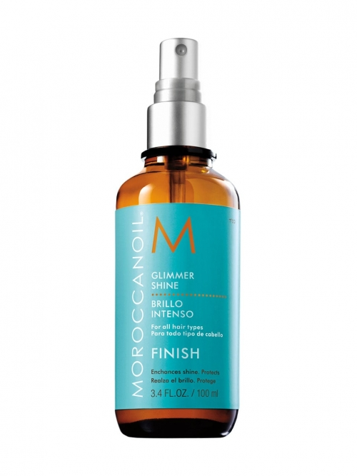 Moroccanoil - Finish Glimmer Glanz Spray
