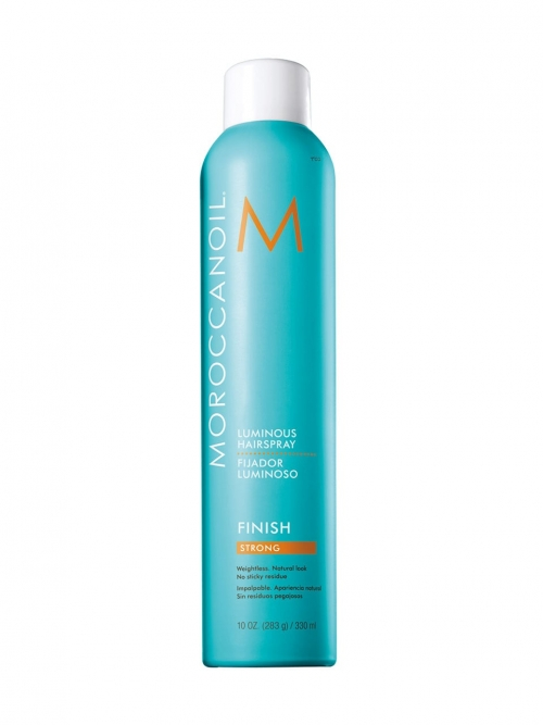 Moroccanoil - Finish Luminöses Haarspray strong hold