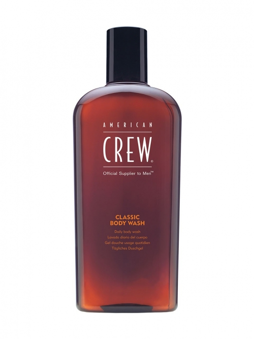 American Crew - Classic Body Wash 450 ml