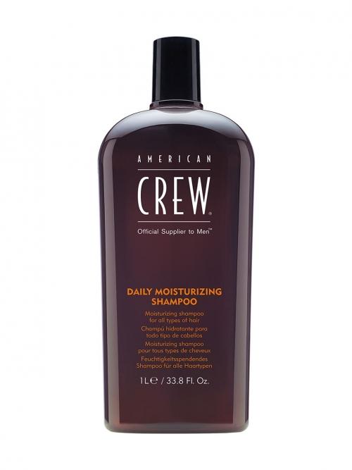 American Crew - Daily Moisturizing Shampoo
