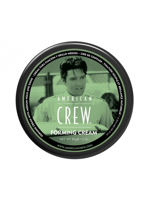 American Crew - King Forming Cream 85 g