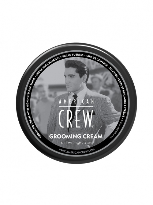 American Crew - King Grooming Cream 85 g