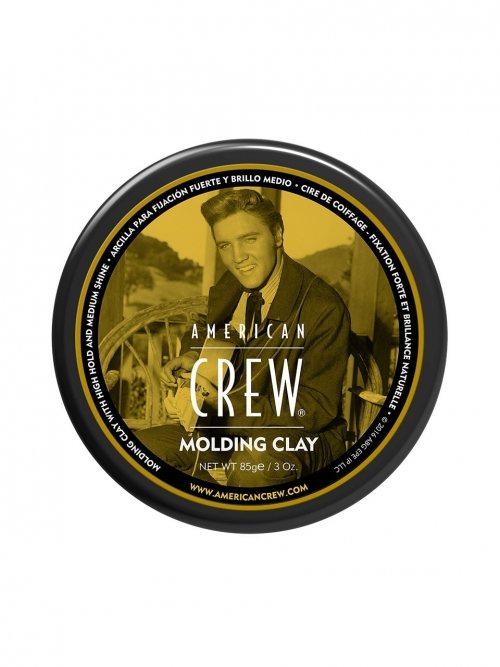 American Crew - King Molding Clay 85 g