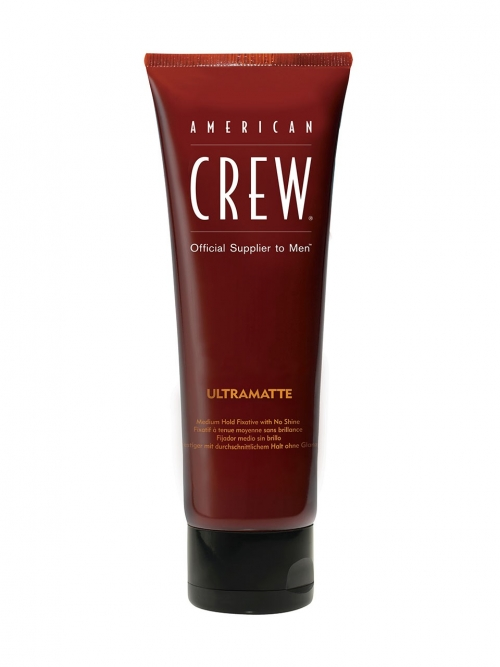 American Crew - Ultramatte 100 ml