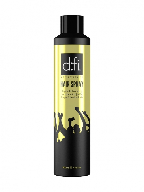 d:fi - Hairspray 300 ml