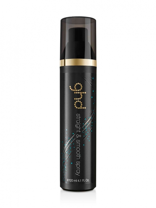 ghd - Straight & Smooth Spray 120 ml