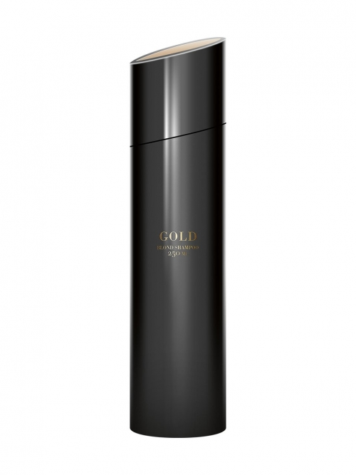 GOLD - Blond Shampoo 250 ml