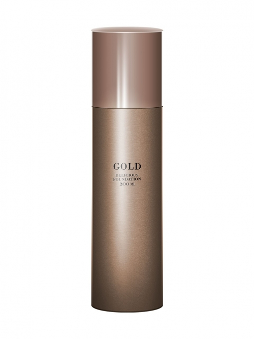 GOLD - Delicious Foundation 200 ml