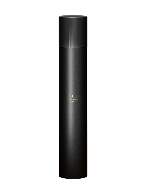 GOLD - Dry Hair Spray 400 ml