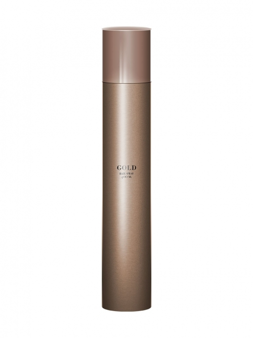 GOLD - Hair Spray 400 ml