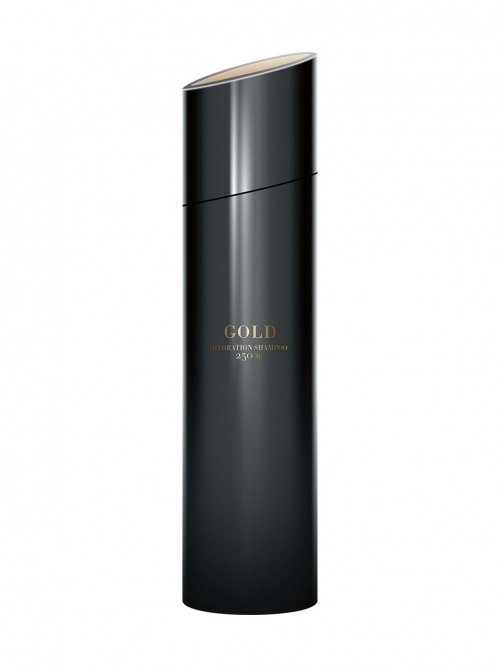 GOLD - Hydration Shampoo 250 ml
