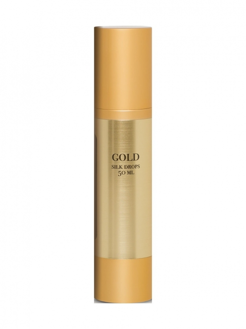 GOLD - Silk Drops 50 ml