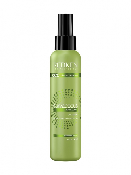 Redken - Curvaceous CCC Spray 150 ml