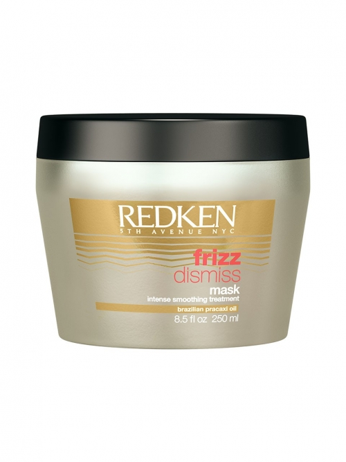 Redken - Frizz Dismiss Mask 250 ml