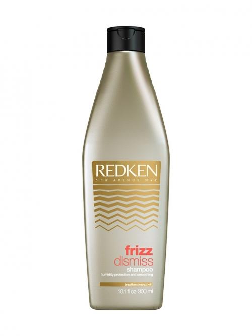 Redken - Frizz Dismiss Shampoo 300ml