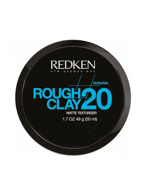 Redken - Rough Clay 20 50 ml