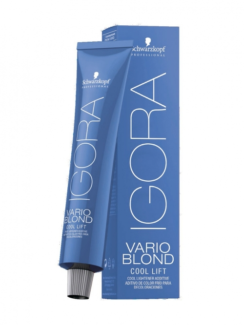 Schwarzkopf - IGORA VARIO BLOND Cool Lift 60 ml