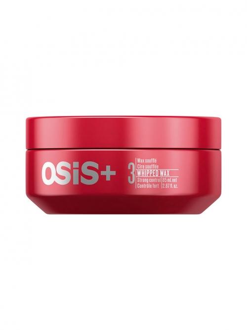 Schwarzkopf - OSiS Texture Whipped Wax Wax Soufflé 85 ml