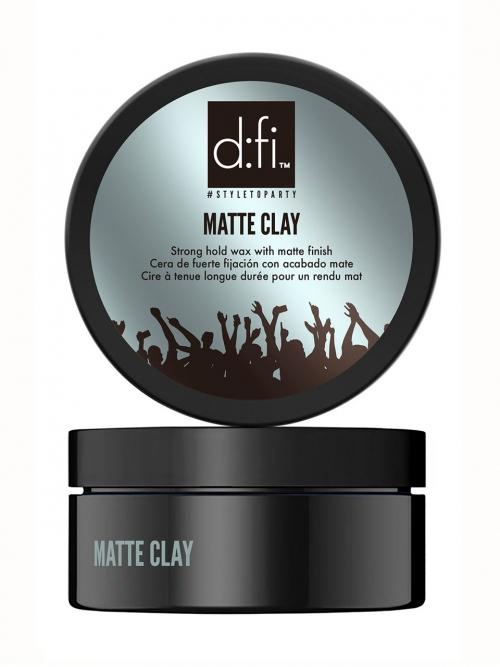 d:fi - Matte Clay 75 g