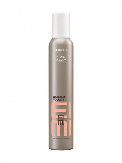 Wella - EIMI Natural Volume 75 ml Reisegröße