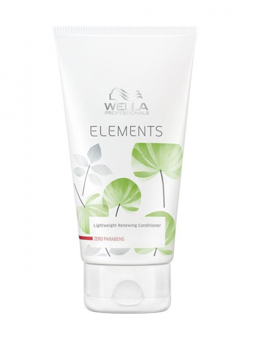 Wella - Elements sanft stärkender Conditioner