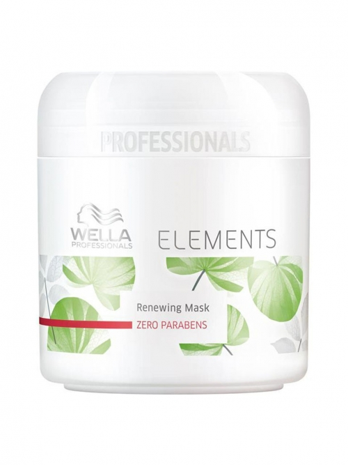 Wella - Elements stärkende Maske