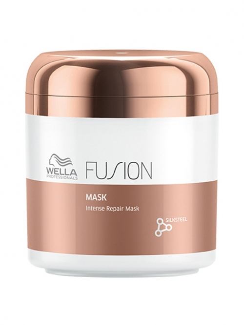 Wella - Fusion Intense Repair Maske