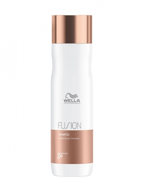 Wella - Fusion Intense Repair Shampoo