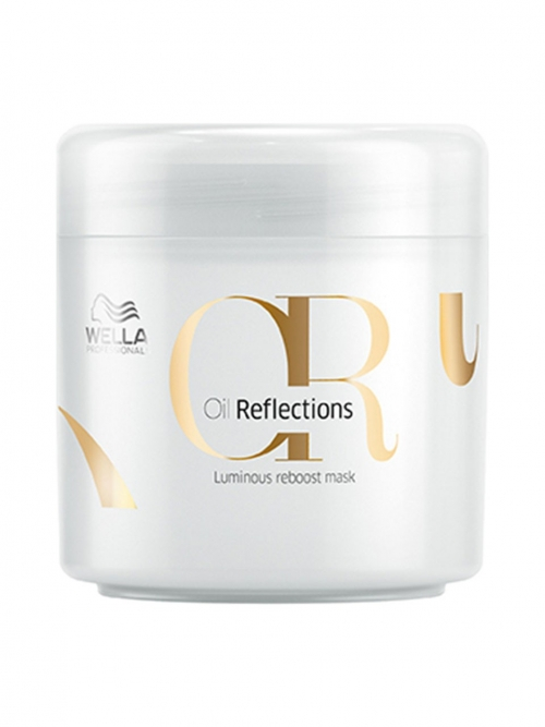 Wella - Oil Reflections Maske