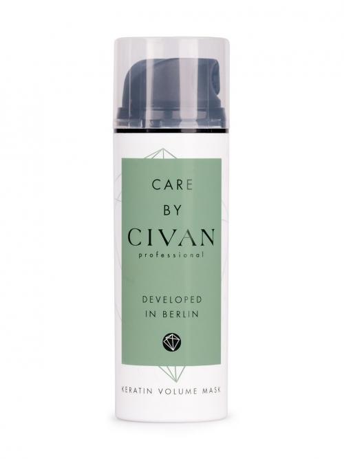 Civan Professional - Keratin Volume Mask