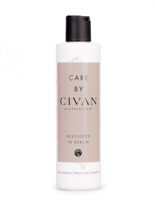 Civan Professional - Pro Vitamin Structure Shampoo