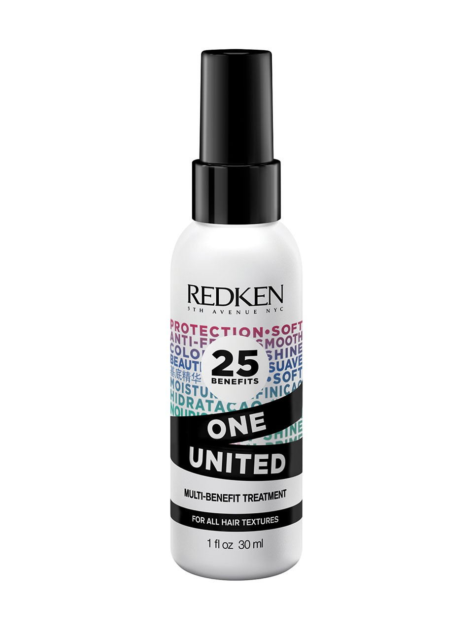 Redken - ONE UNITED ELIXIR All-in-One Treatment 30 ml