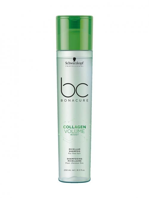 Schwarzkopf - BC Bonacure Collagen Volume Boost Micellar Shampoo