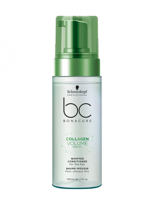 Schwarzkopf - BC Bonacure Collagen Volume Boost Whipped Conditioner 150 ml