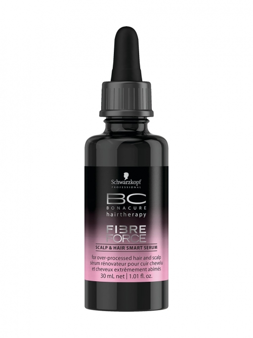 Schwarzkopf - BC Bonacure Fibre Force Scalp & Hair Serum 30 ml