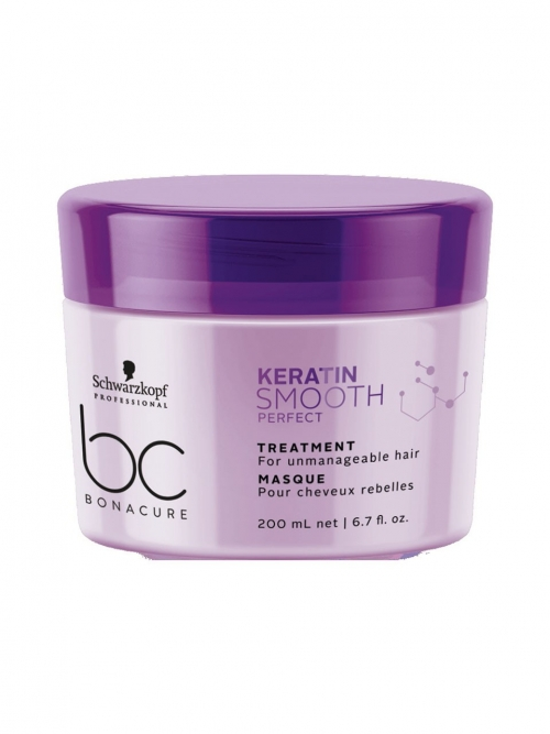 Schwarzkopf - BC Bonacure Keratin Smooth Perfect Treatment