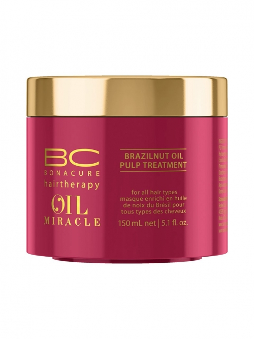 Schwarzkopf - BC Bonacure Oil Miracle Brazilnut Treatment