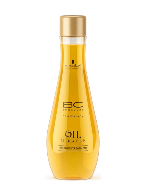 Schwarzkopf - BC Bonacure Oil Miracle Finishing Treatment 100 ml