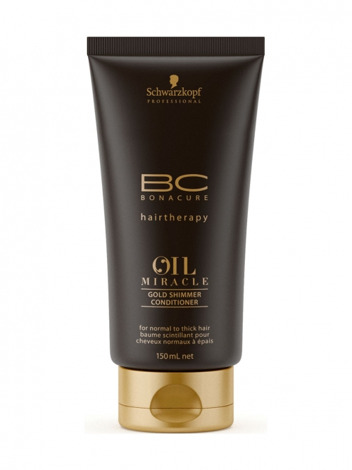 Schwarzkopf - BC Bonacure Oil Miracle Goldschimmer Conditioner 150 ml