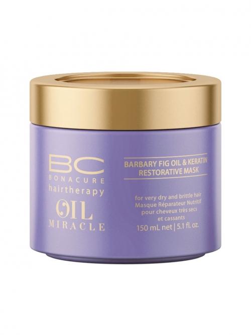 Schwarzkopf - BC Bonacure Oil Miracle Kaktusfeigenöl Kur