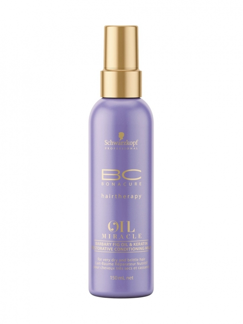 Schwarzkopf - BC Bonacure Oil Miracle Kaktusfeigenöl Spray Conditioner 150 ml