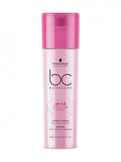 Schwarzkopf - BC Bonacure pH 4.5 Color Freeze Conditioner